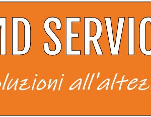 MD SERVICE: Soluzioni all'altezza